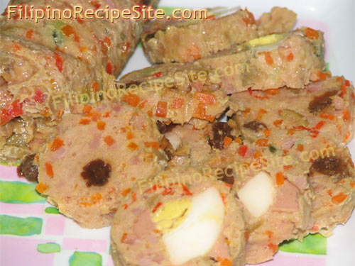 Filipino recipes favorite free filipino food recipe forumfinder Image collections