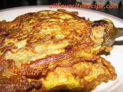 Tortang talong a healthy eggplant omelet recipe filipino recipe tortang talong is a healthy eggplant recipes that filipino loves to cook because its budget friendly and very tasty yes making this recipe needs little forumfinder Images