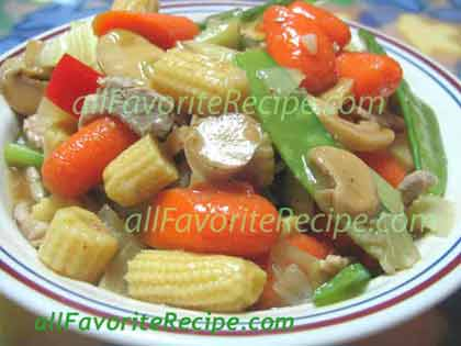 Pork chop suey filipino recipe in the philippines when we go to sm mall with my husband we usually order chop suey whenever we have our dinner in a restaurant my hubby loves vegetable forumfinder Images