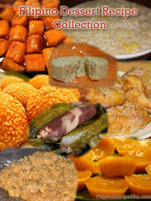 Filipino recipe a collection of free filipino recipes favorite collection of filipino recipes forumfinder Images